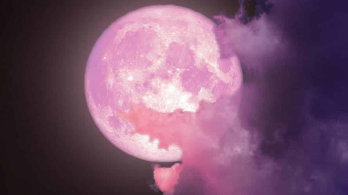 Astrologie: ces 2 signes astro vont subir la Pleine lune des fraises !