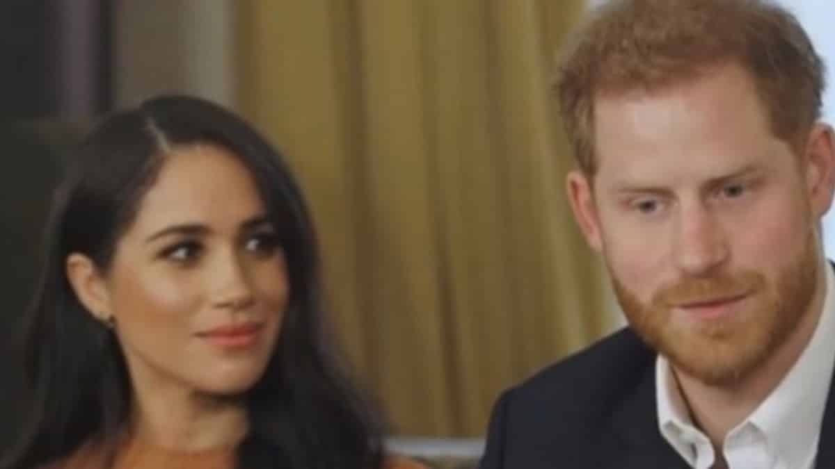 Astrologie: Meghan Markle n'est pas compatible avec le Prince Harry !