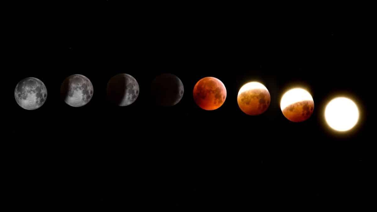 Astrologie: quels effets va avoir la Nouvelle Lune du 10 juin 2021 ?