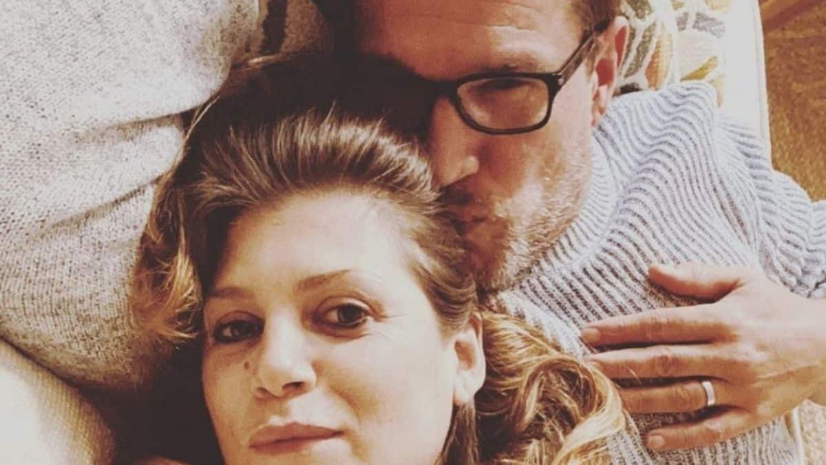 Benjamin Castaldi (TPMP): sa femme dans un état terrible avec la Covid !
