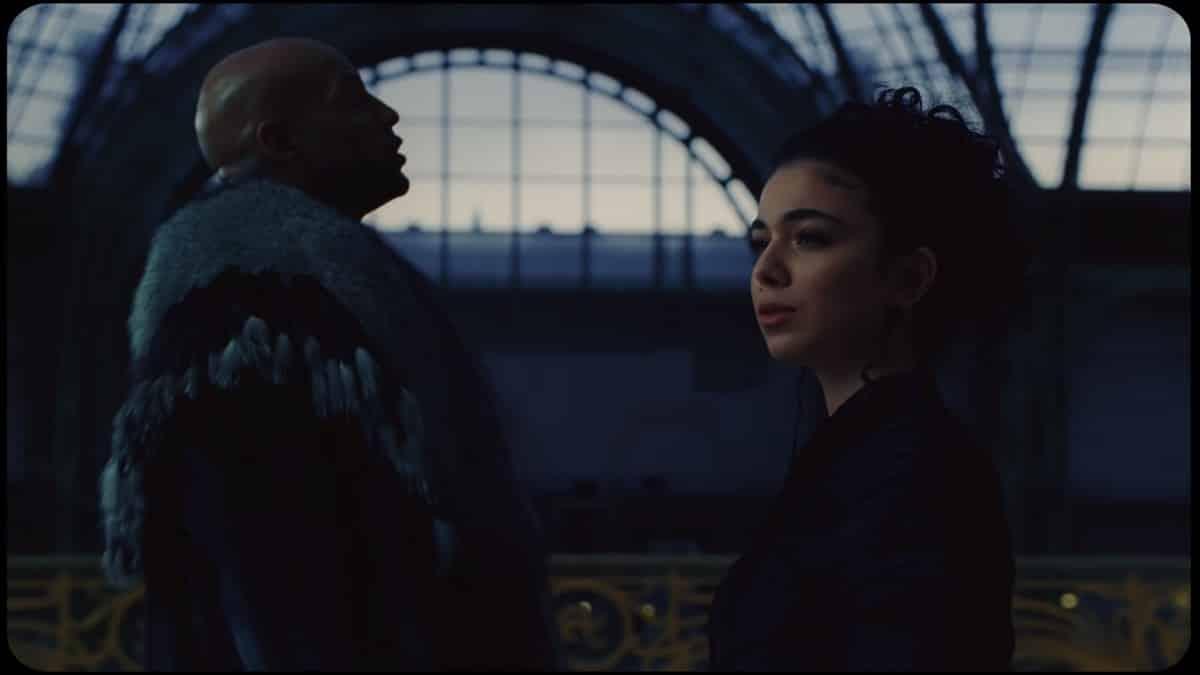 Booba: la chanteuse Elia se confie sur sa relation avec le rappeur !