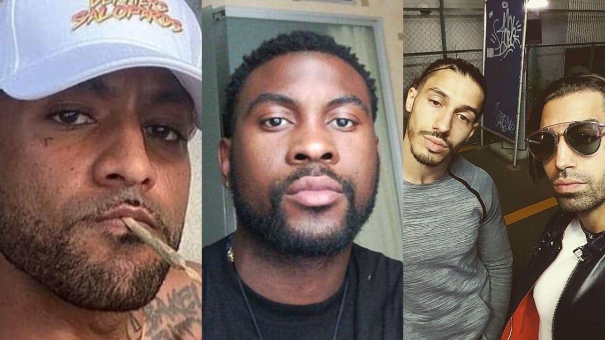 Booba, PNL et Damso artistes les plus recherchés sur Rap Genius !
