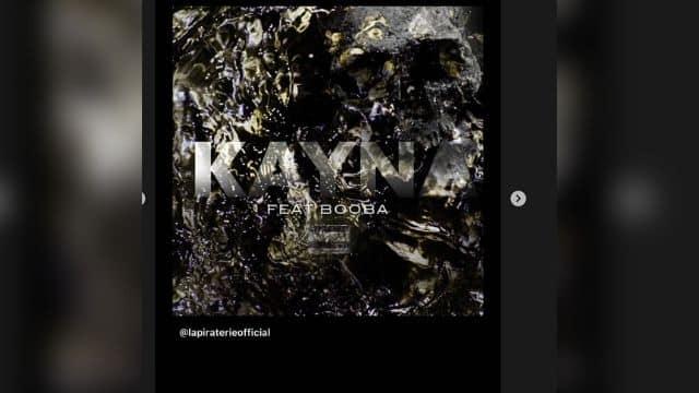 Booba tease enfin son prochain remix Kanya bientôt dispo !