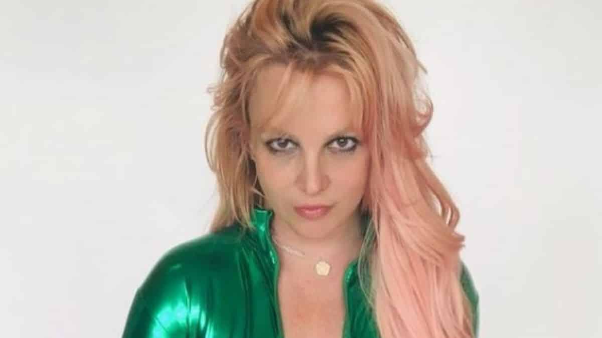 Britney Spears fait d'horribles révélations à propos de sa tutelle !