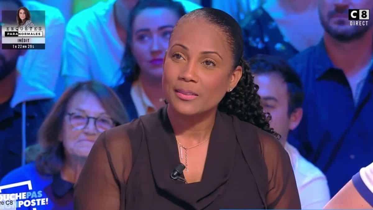 Christine Kelly (TPMP) répond aux violentes insultes des haters !