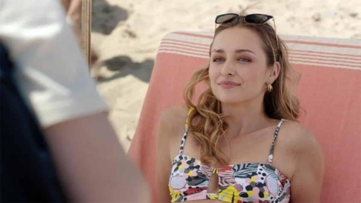Demain nous appartient: Emma Smet sur le point de quitter la série ?