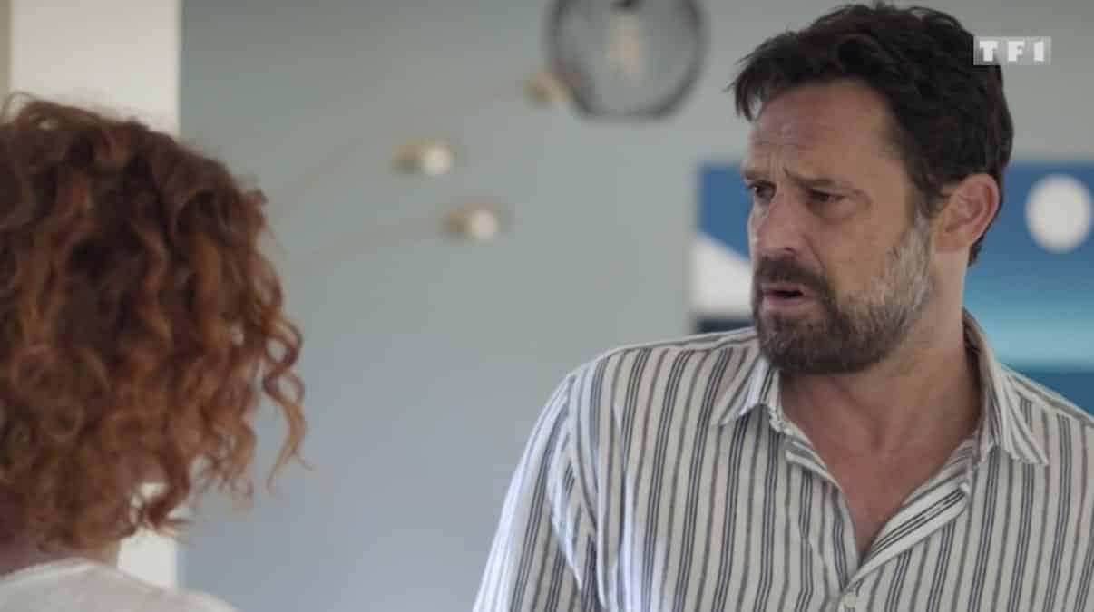 Demain nous appartient: Garance sème le chaos entre Juliette et Sacha !