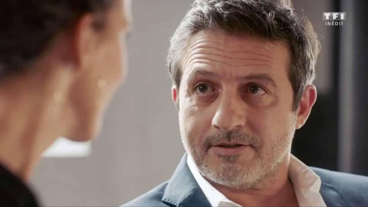 Demain nous appartient: Victor Brunet de retour dans la série !
