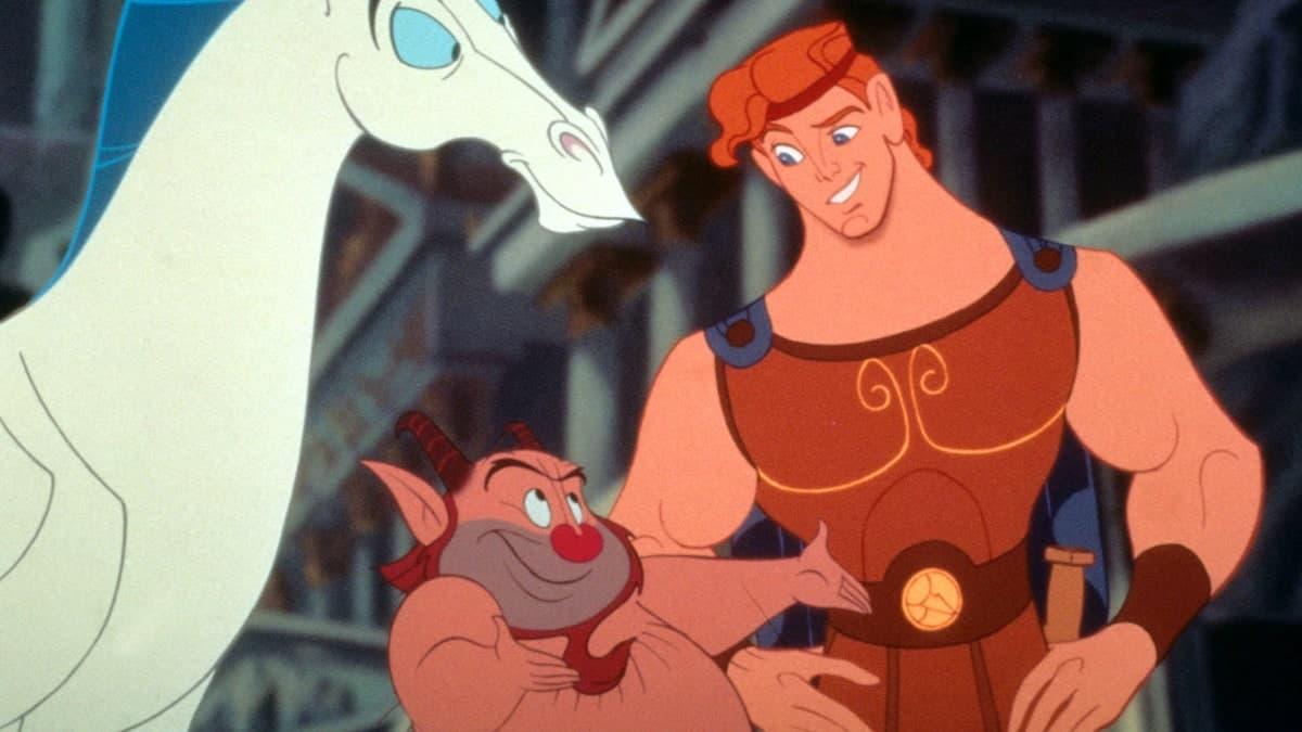 Disney+: 10 comédiens qui vont jouer dans le live-action d'Hercule !