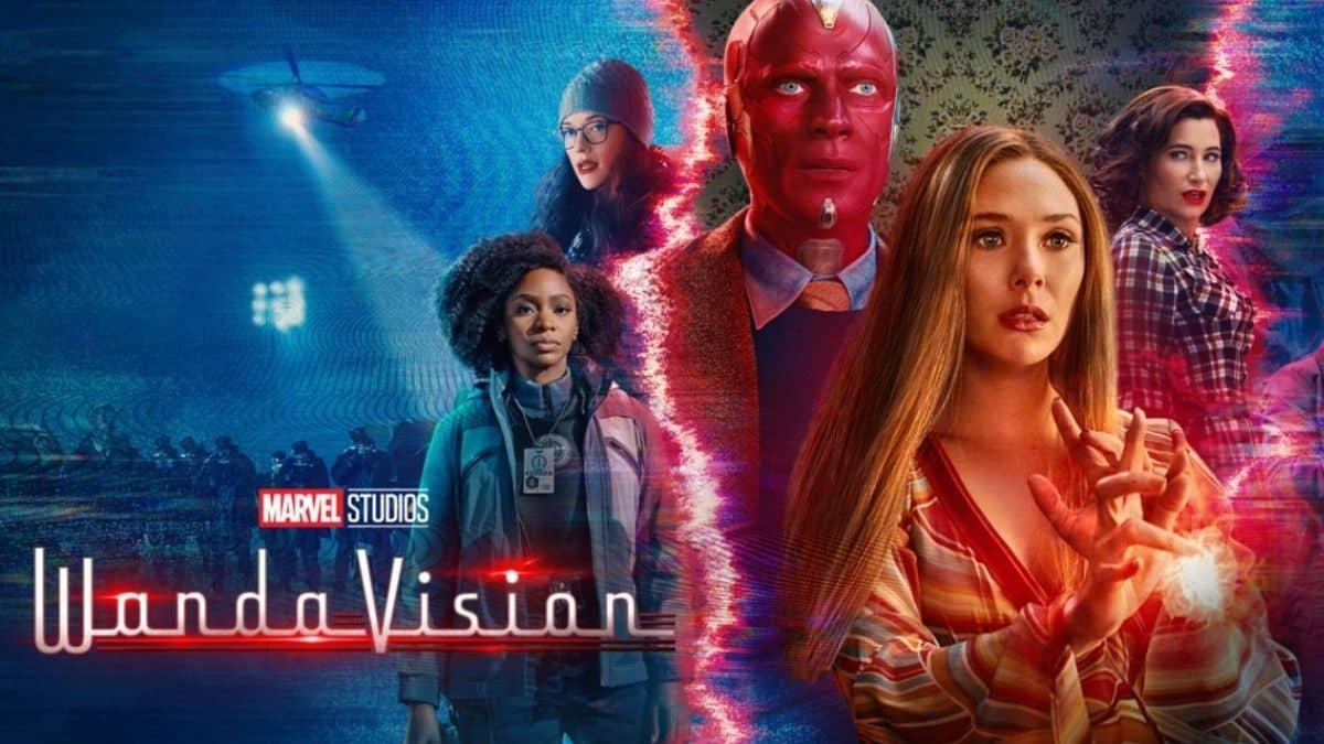 Disney+: ce personnage de WandaVision va revenir dans la suite du MCU ?