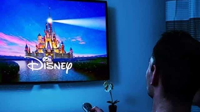 Disney+ dévoile un aperçu de sa série originale «Turner & Hooch» !