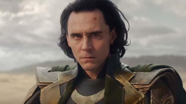 Disney+ dévoile un nouveau teaser bouillant de l'épisode 3 de «Loki» !