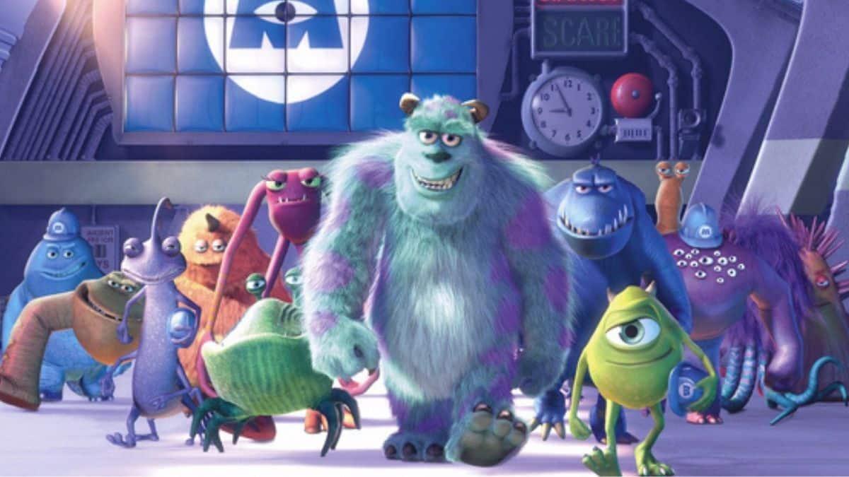 Disney+ dévoile une bande-annonce très drôle pour Monstres & Cie !