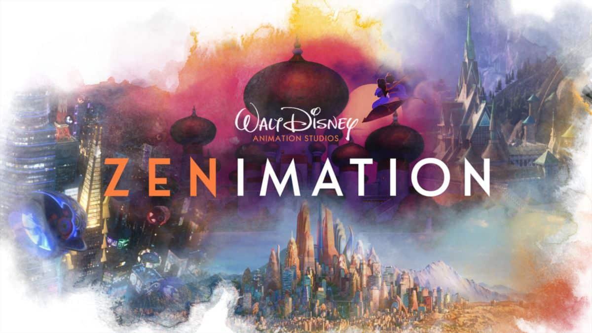 """Disney+: la saison 2 de """"Zenimation"""" va enfin sortir cet été !"""