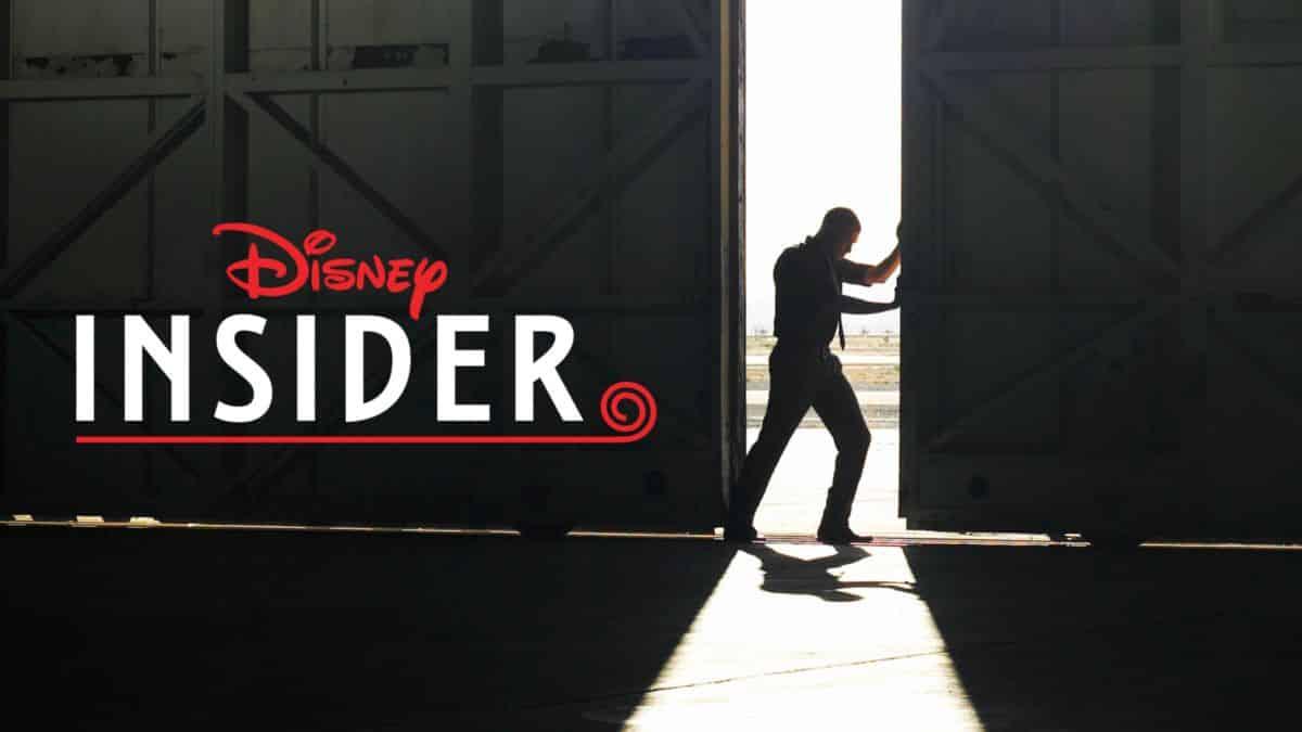 """Disney+: la série culte """"Les coulisses des attractions"""" bientôt dispo !"""
