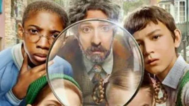 """Disney+: la série """"le mystérieux cercle Benedict"""" débarque bientôt !"""