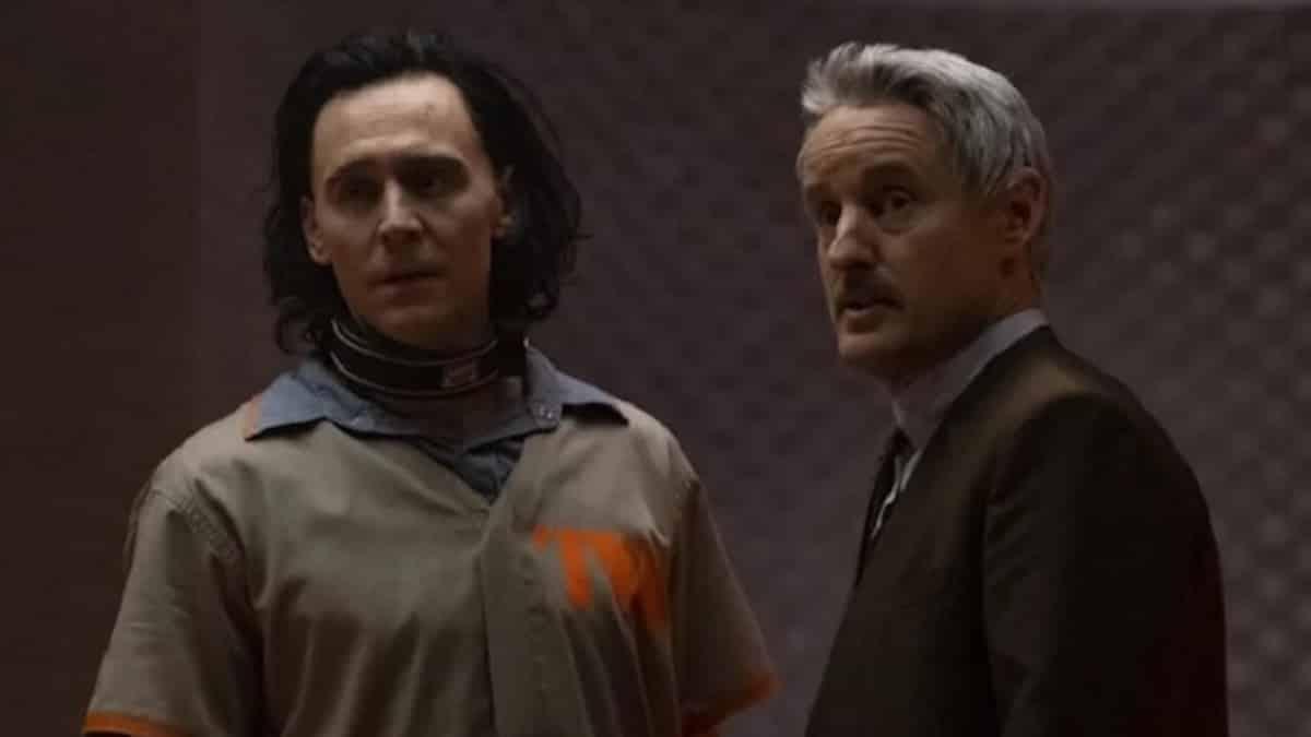 Disney+: qui est vraiment Lady Loki dans l'épisode 2 de la série Loki ?