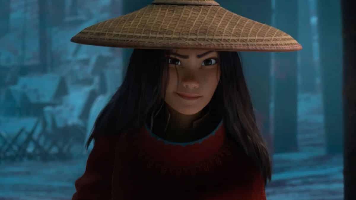 Disney+: Top 3 des bonnes raisons de voir Raya et le dernier dragon !