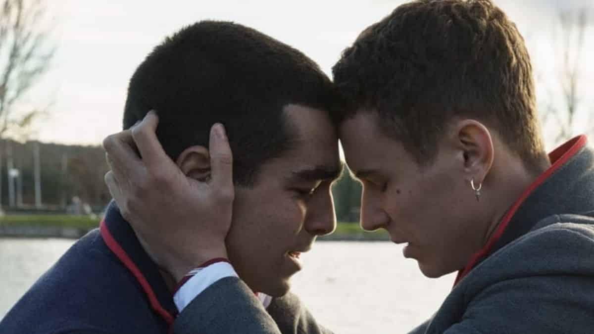 Elite (Netflix): Ander et Guzman quittent à tout jamais la série ?