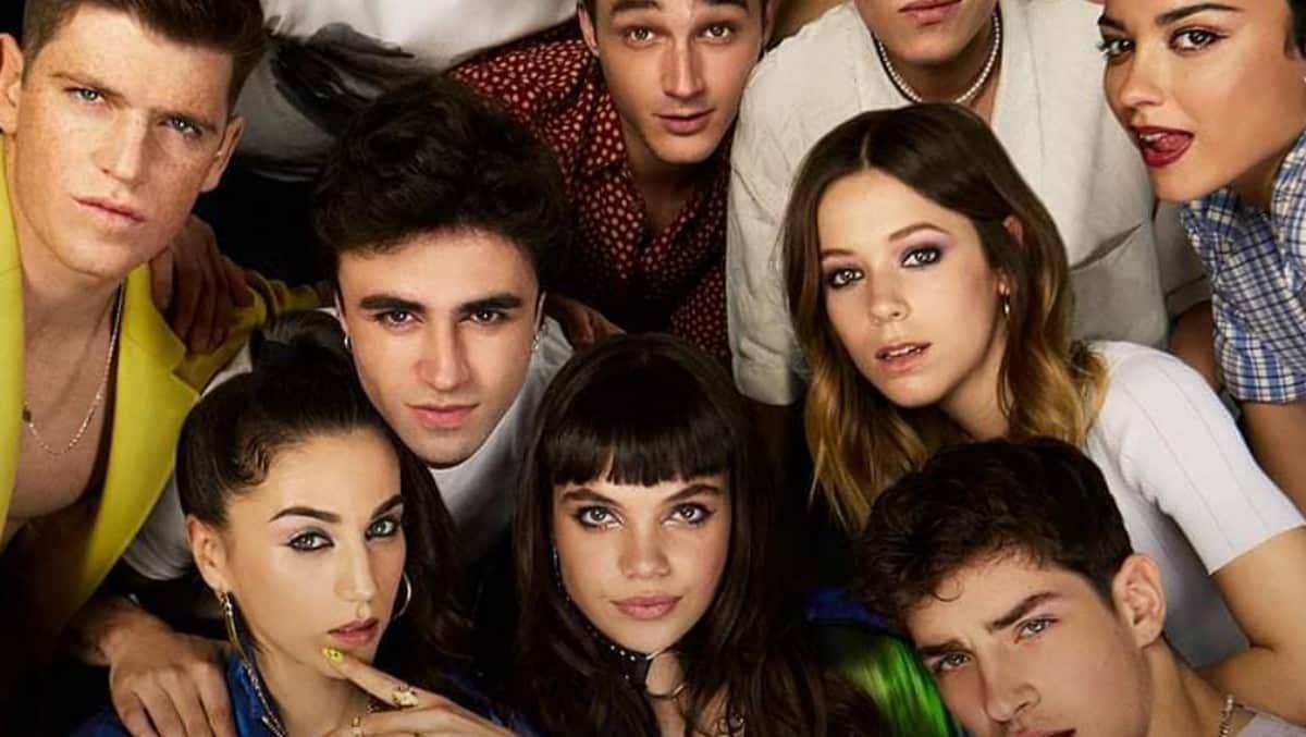 Elite (Netflix): tout ce qu'on peut attendre de la saison 5 de la série !