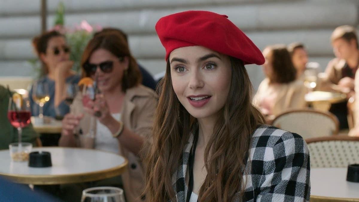 Emily in Paris saison 2 (Netflix) recherche des figurants très stylés !