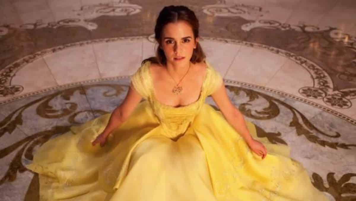 Emma Watson: ce personnage littéraire a inspiré la Belle et la Bête !