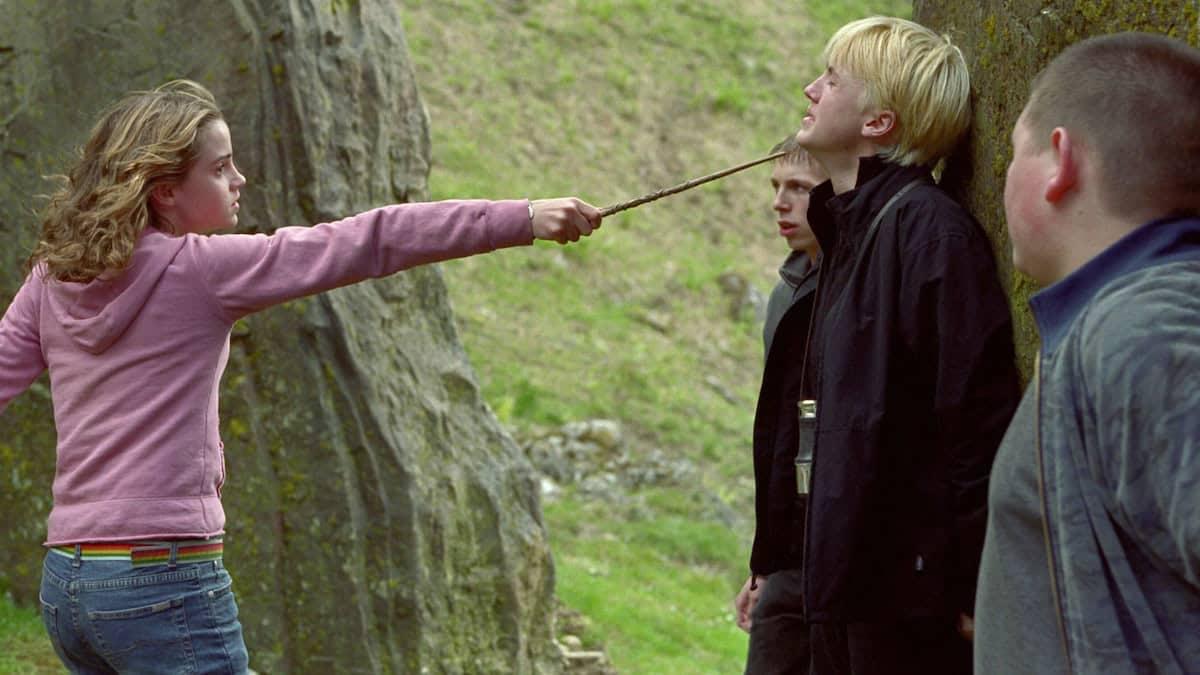 Emma Watson: Tom Felton répond enfin aux rumeurs sur leur relation !