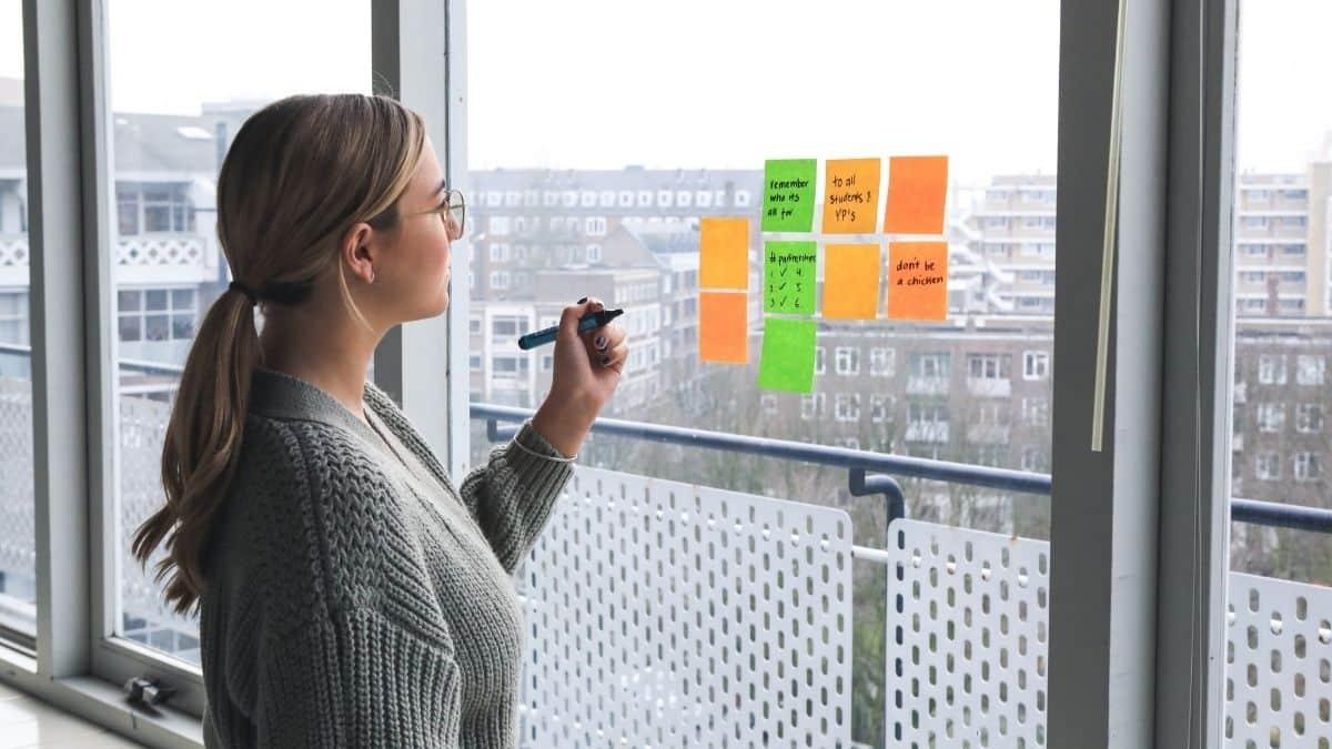 Etudiant: l'auto-stage sauve les jeunes entrepreneurs ?