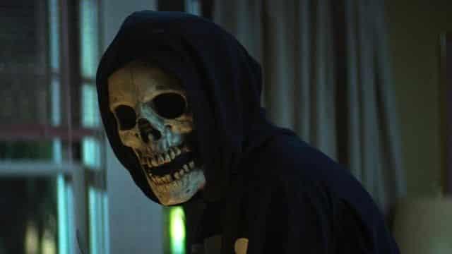 Fear Street (Netflix): un trailer pour l'adaptation de «Chair de Poule» !