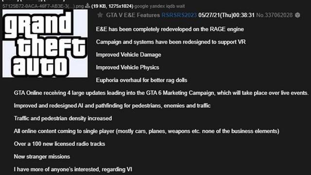 Fortnite inspire Rockstar Games à se lancer dans les évènements live ?