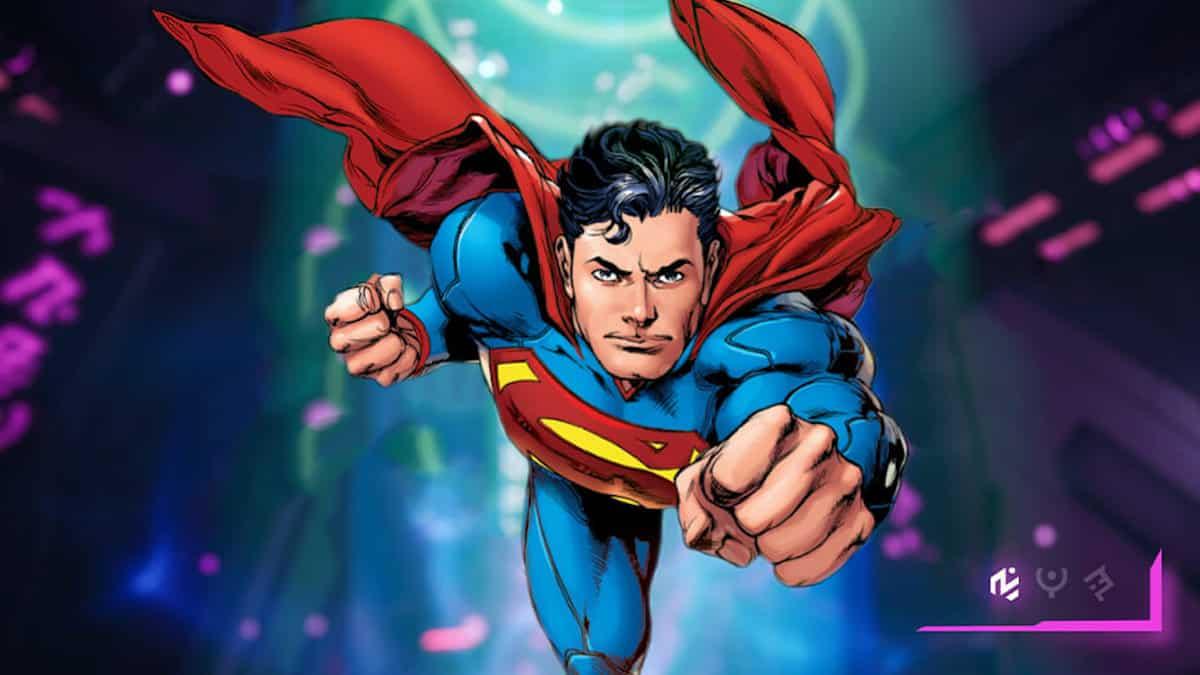Fortnite: un crossover avec Superman va bientôt voir le jour ?