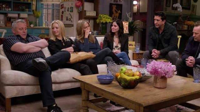Friends: l'épisode spécial sera enfin diffusé sur TF1 le 24 juin !
