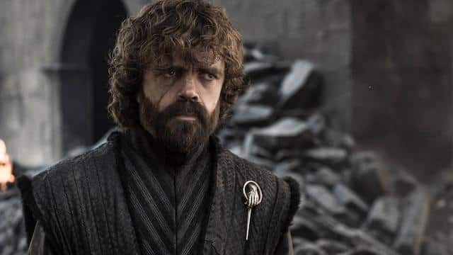 Game of Thrones saison 8: George R.R Martin a prévu une fin différente !