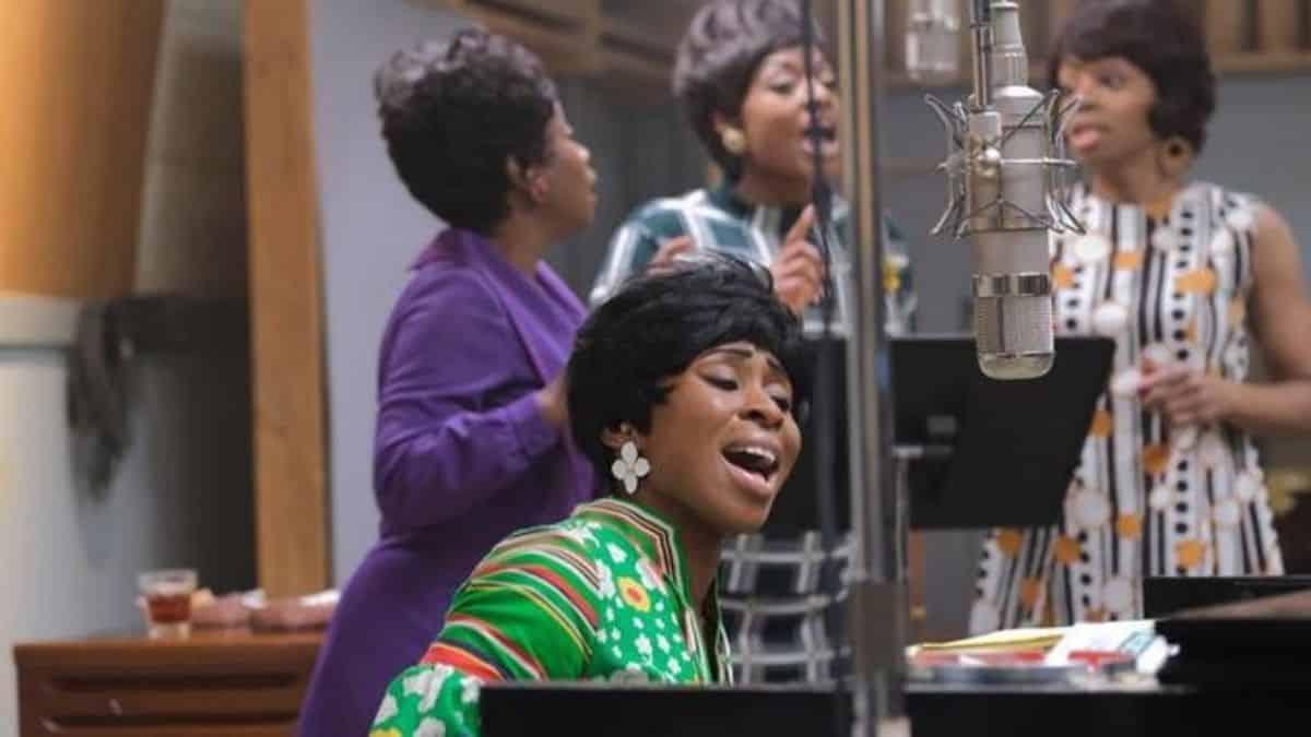Genius Aretha (Disney+): la saison sur Aretha Franklin vaut le coup ?