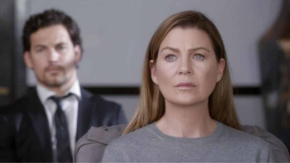 Grey's Anatomy: 10 choses les plus choquantes que Meredith a déjà faites !