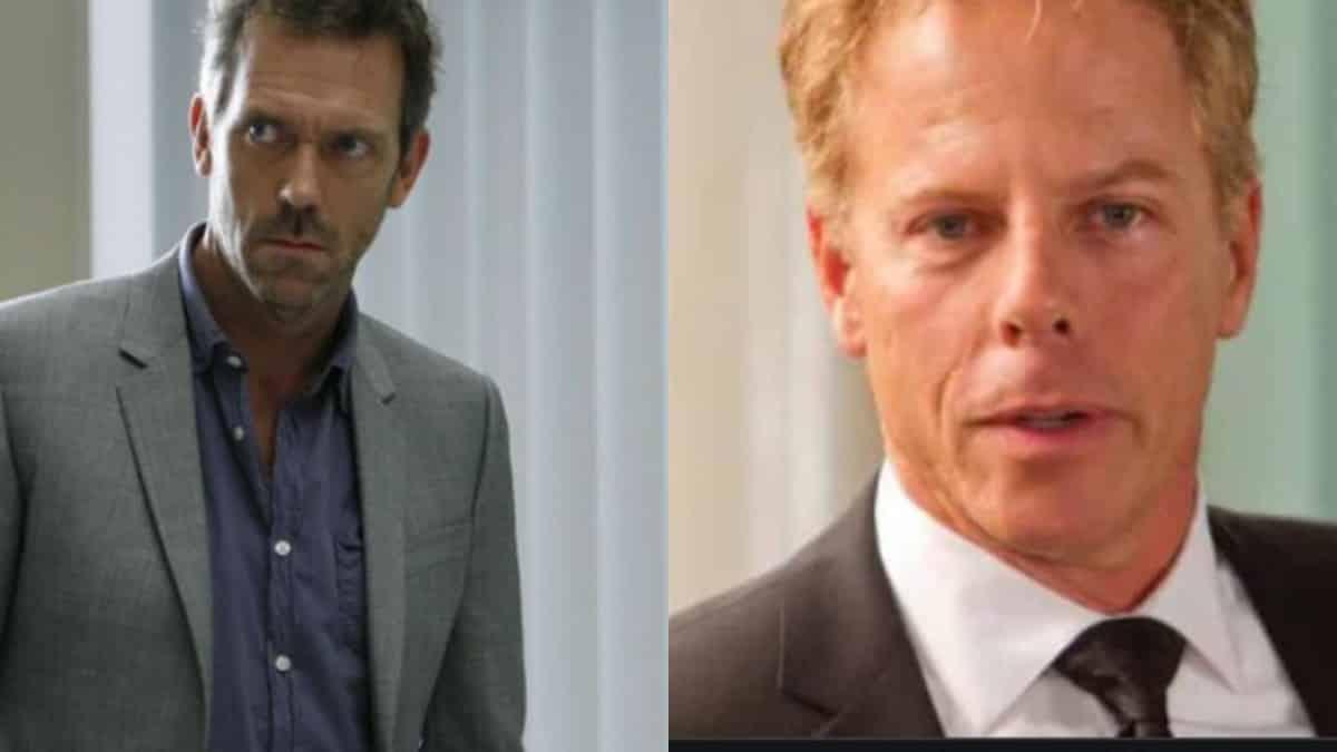 Grey's Anatomy ces similitudes entre Tom Koracick et Dr House !