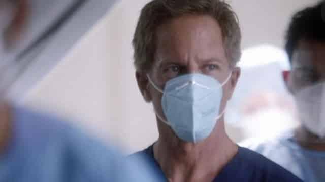 Grey's Anatomy: ces similitudes entre Tom Koracick et Dr House !