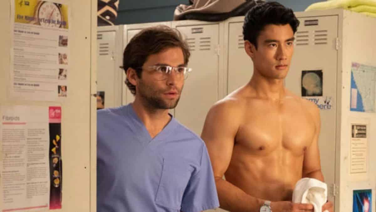 Grey's Anatomy: cette scène trop émouvante a vraiment touché les fans !
