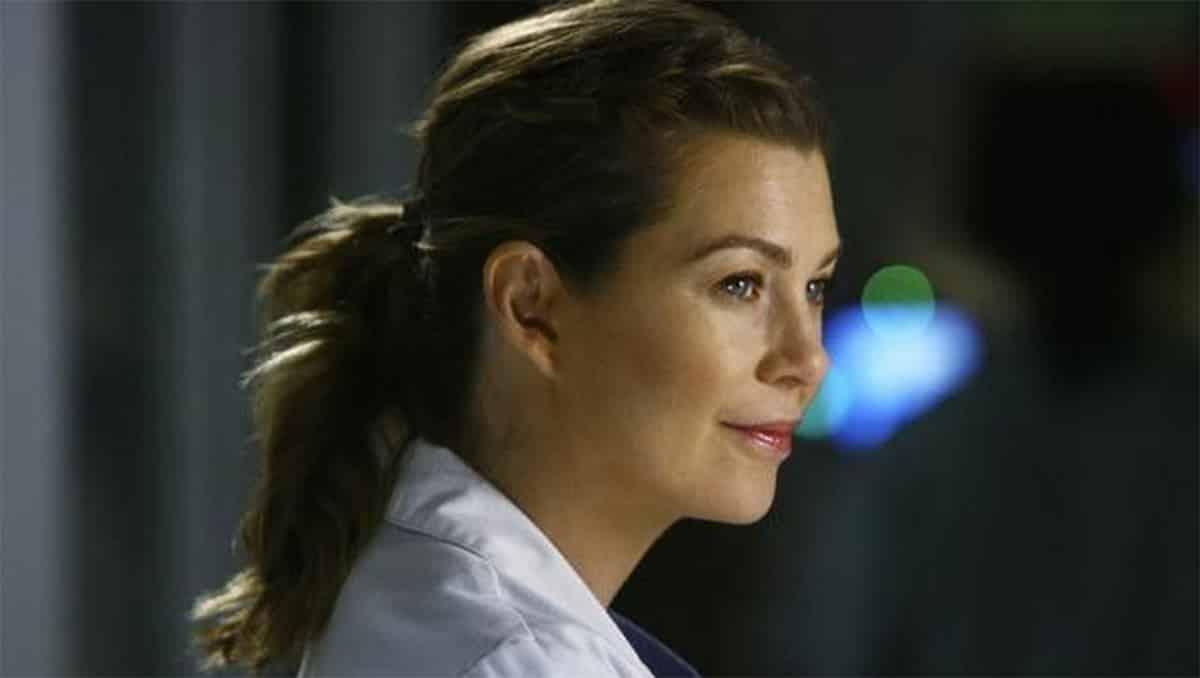 Grey's Anatomy combien Ellen Pompeo a gagné dans la série médicale