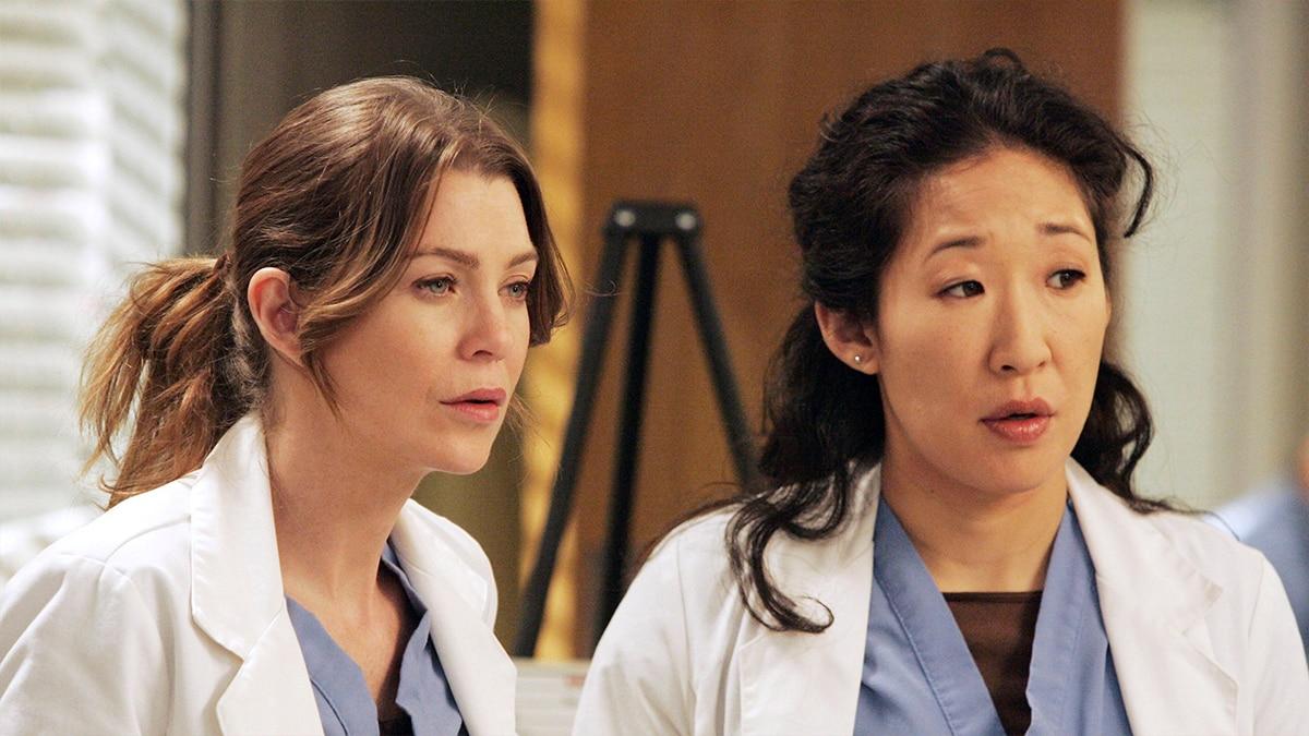 """Grey's Anatomy: la saison 17 vraiment définie de """"poubelle à ordures"""" ?"""