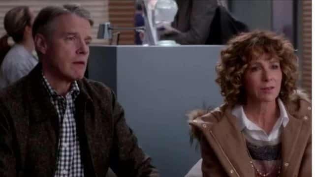 Grey's Anatomy: l'actrice star de Dirty Dancing a joué dans la série !