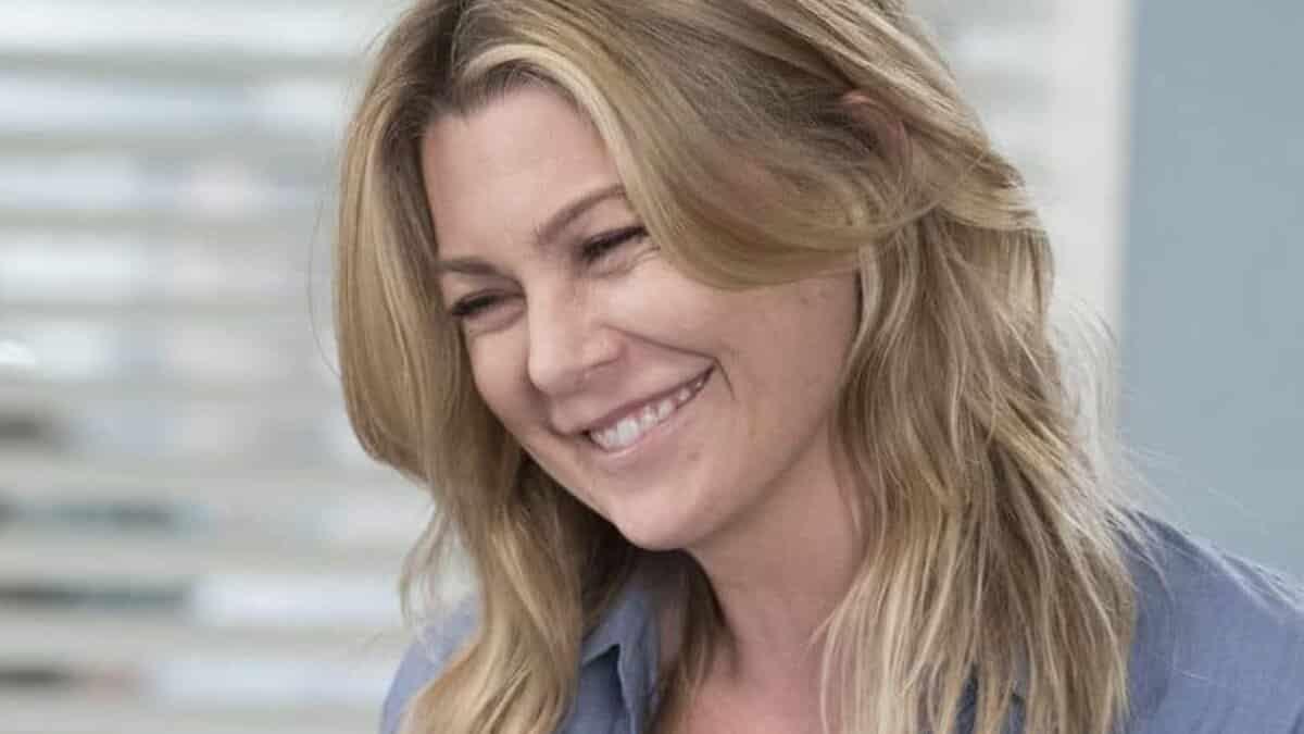 Grey's Anatomy Meredith se mettre en couple avec Hayes?