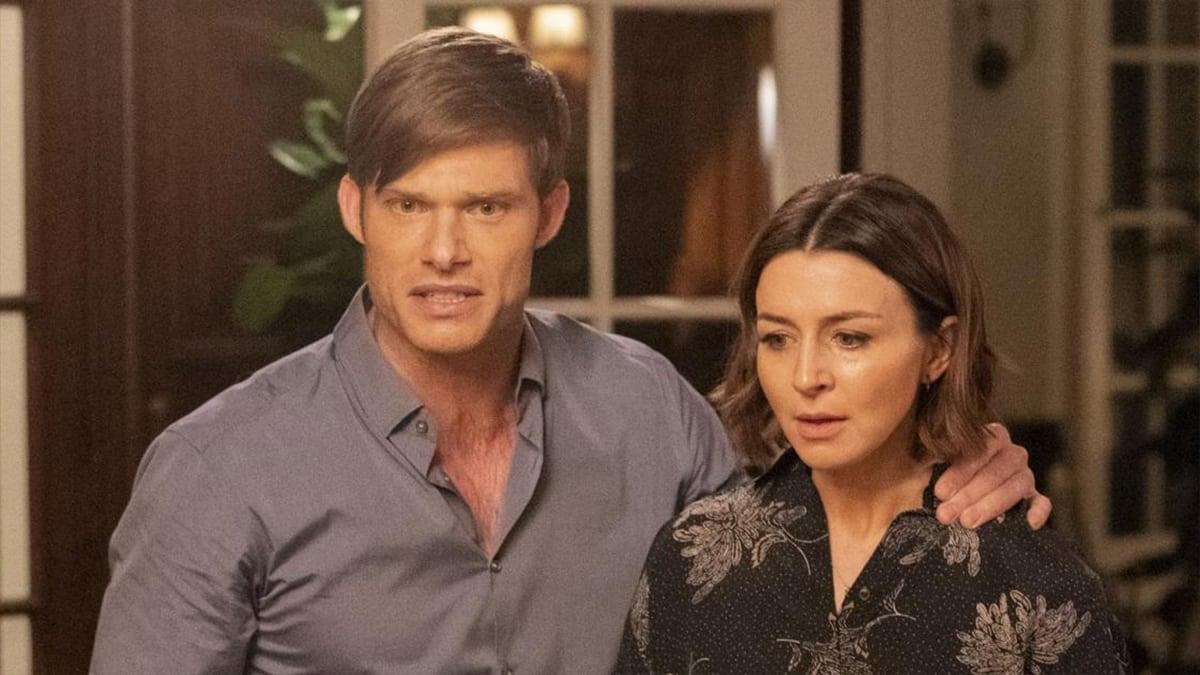 Grey's Anatomy: pourquoi Amélia ne veut pas se marier avec Link ?