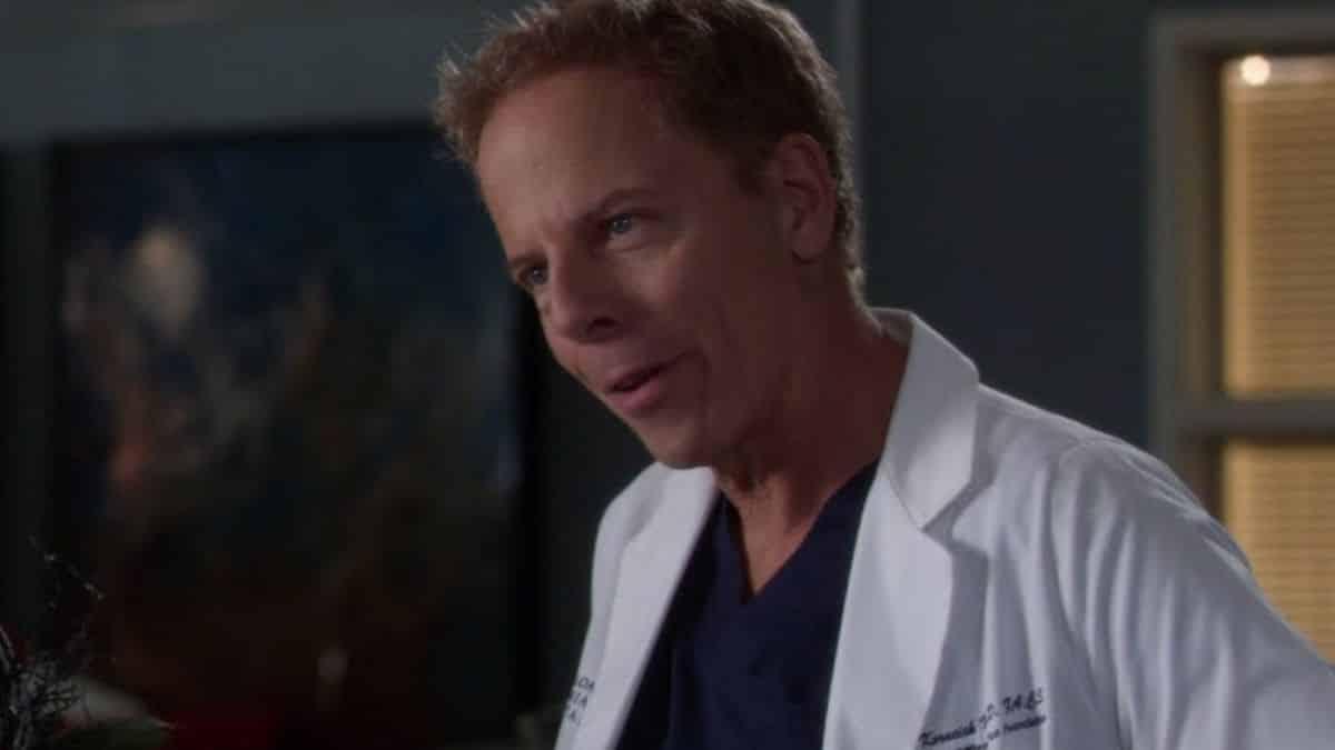 Grey's Anatomy saison 17: le départ de Tom Koracick émeut les fans !