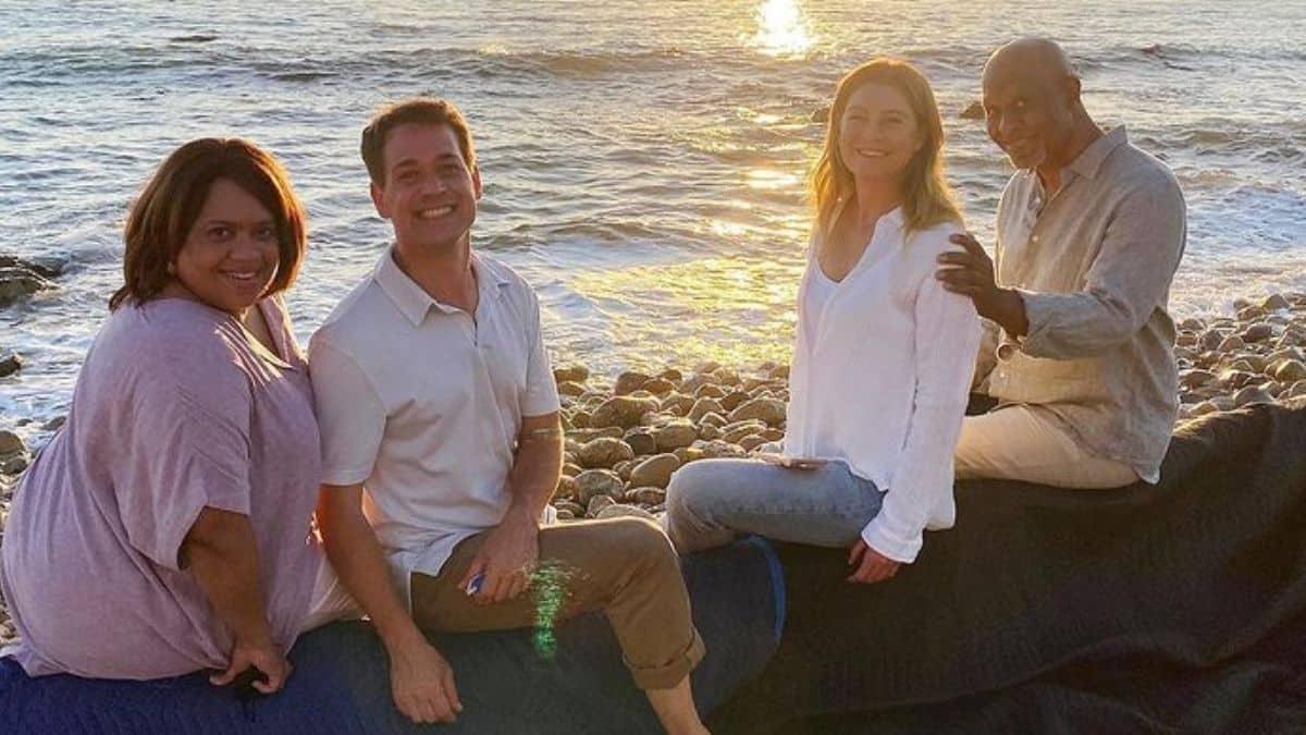 Grey's Anatomy saison 18: Ellen Pompeo dévoile la date de diffusion ?