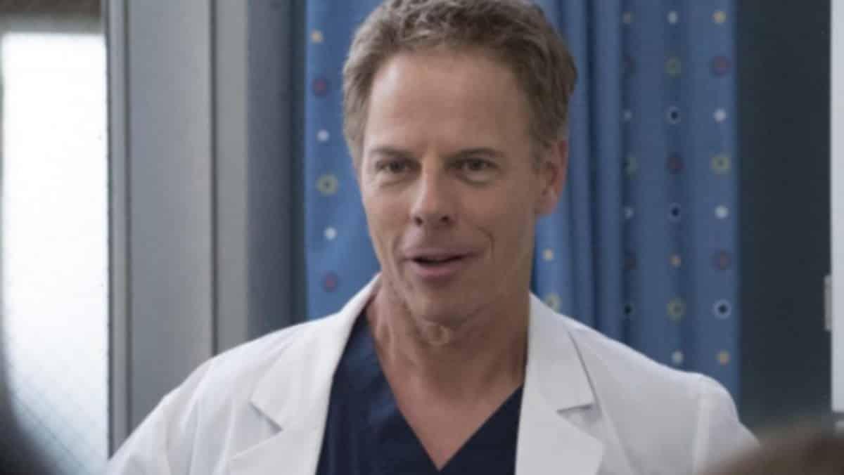 Grey's Anatomy: Tom Koracick quitte définitivement la série médicale ?