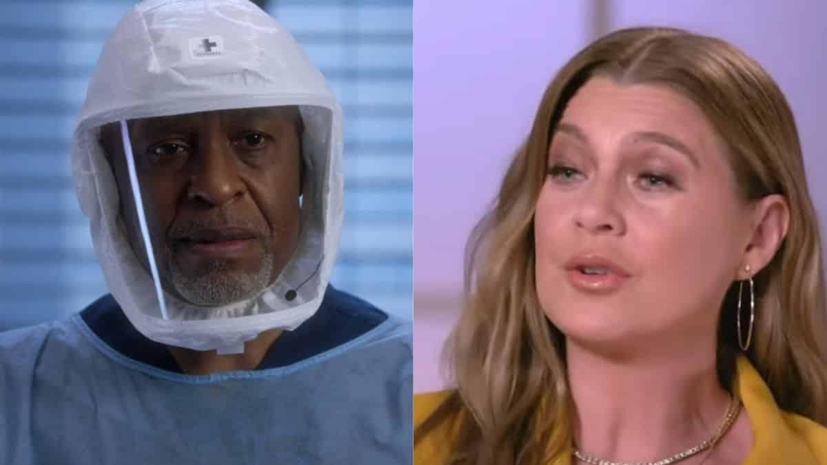 Grey's Anatomy: Top 10 des fois où Meredith était proche de Richard !