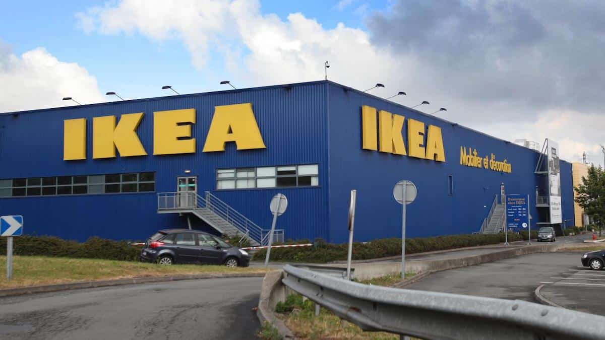 Ikea annonce des soldes massifs à venir et ravit les fans de déco !