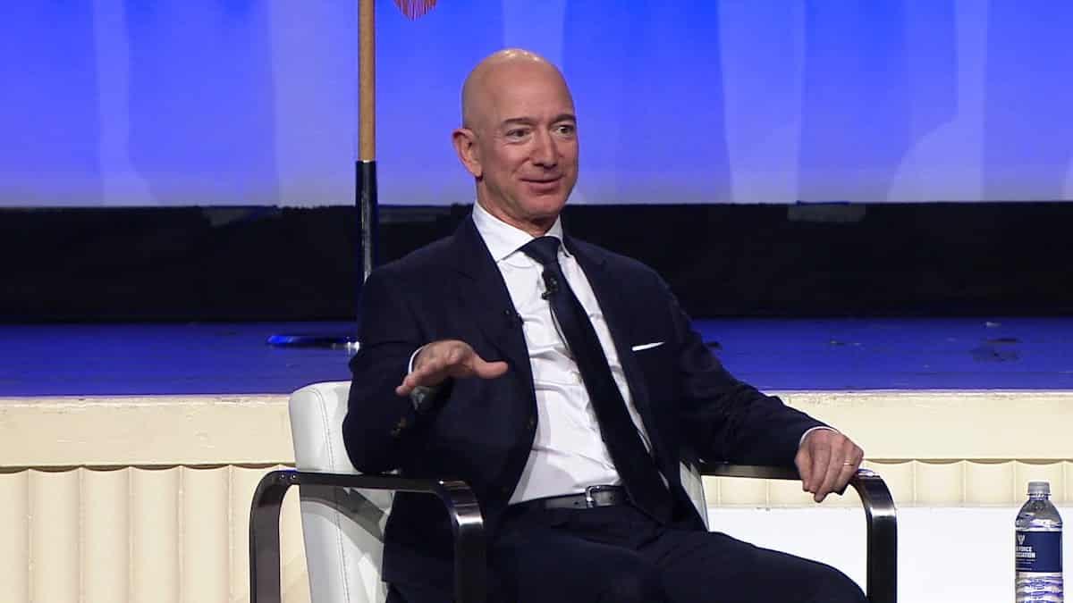 McDonald's: le milliardaire Jeff Bezos a travaillé pour le fast-food !