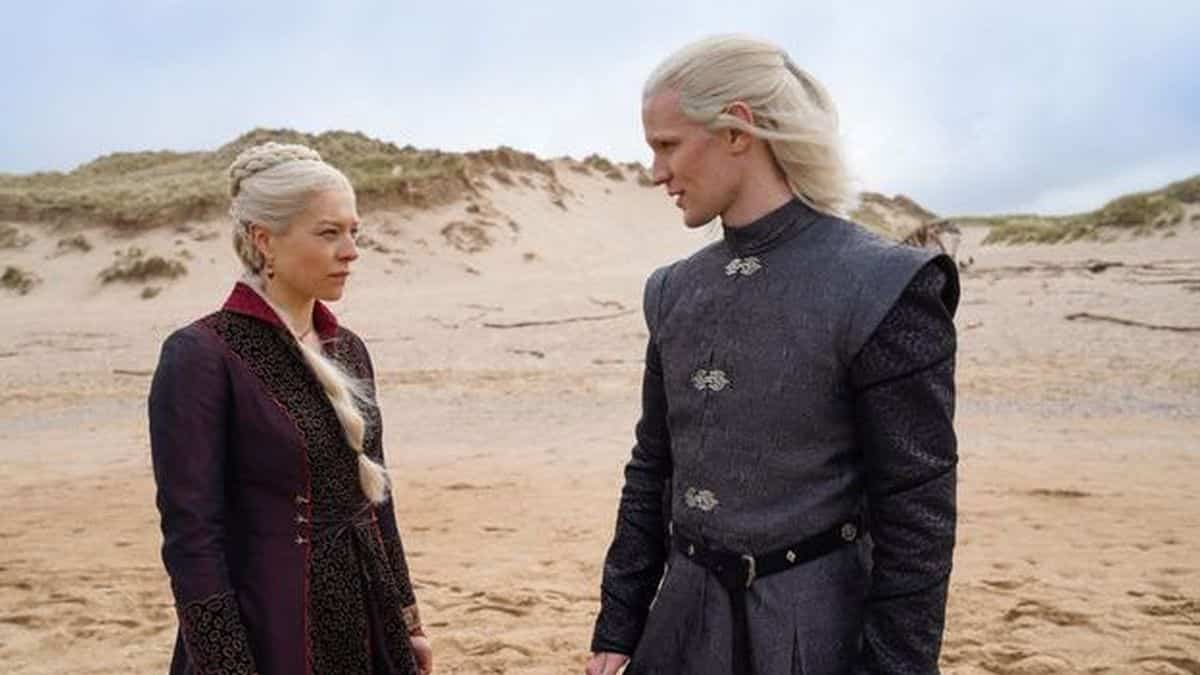 """House of the Dragon: le spin-off de Game of Thrones va être """"spectaculaire"""" !"""
